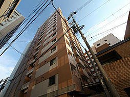 マストスタイル東別院[6階]の外観
