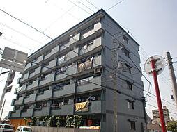 第一千寿ビル[4階]の外観