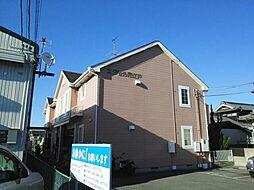 エクセル南江戸[102 号室号室]の外観