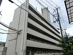 三和第10マンション[1階]の外観