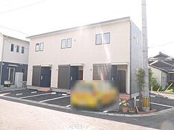 [タウンハウス] 福岡県久留米市三潴町草場 の賃貸【/】の外観