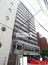 エステート・モア・赤坂[13階]の外観