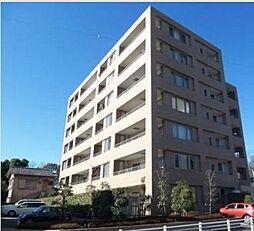 アーデン駒沢パークフロント[0301号室]の外観