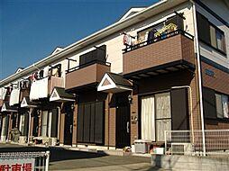 [テラスハウス] 神奈川県平塚市長持 の賃貸【/】の外観