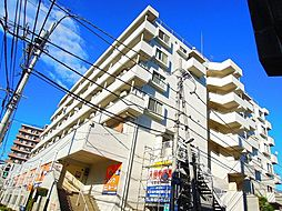 T's garden永山[305号室]の外観
