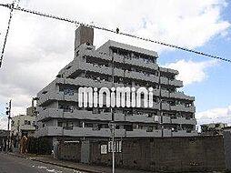 OSプリンスハイツ白壁北[3階]の外観
