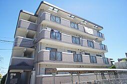 ブリージング三苫B[2階]の外観