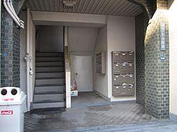 フラット大曽根[4階]の外観