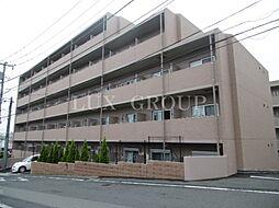 トレセリア大和田弐番館[503号室]の外観