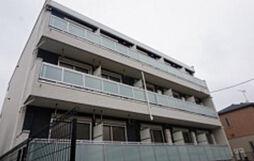 リブリ・yuuki II[1階]の外観