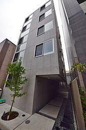 東京メトロ千代田線 北千住駅 徒歩6分の賃貸マンション