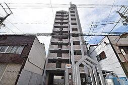 シティピア伝馬町[6階]の外観