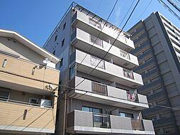 シャトレ[2階]の外観