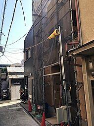 大阪府大阪市北区国分寺2丁目の賃貸アパートの外観