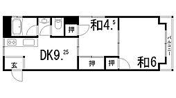 西飾磨駅 3.4万円