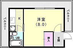 板宿駅 3.7万円