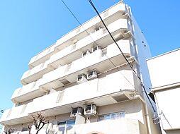 パレ・ドール亀有II[405号室]の外観