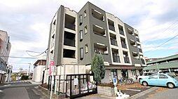 セルフィール江戸川台[3階]の外観
