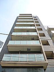 オーク高輪II[5階]の外観