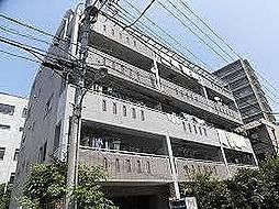 Claire Minamikasai[3階]の外観