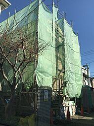 仮)シティハイツ相模ヶ丘[2階]の外観