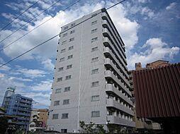 エトワール宇都宮第1[3階]の外観