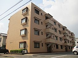 桐朋ハイツ[305号室]の外観