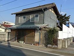 須坂市大字須坂東横町