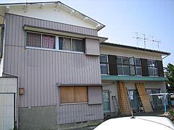野崎アパート[105号室]の外観
