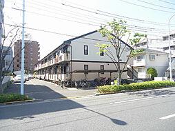 Villa Kasai[1階]の外観