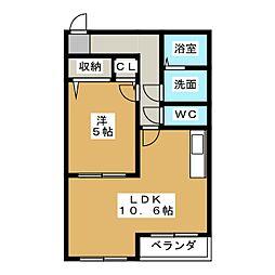 【敷金礼金0円!】ハートフル サン・フローラ