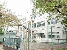 町田第一小学校まで約1030m