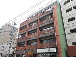 東雲会館[3階]の外観