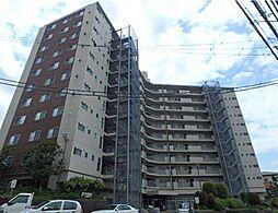 六会駅前高層住宅[512号室]の外観