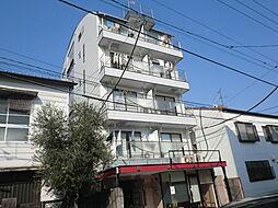 高知県高知市愛宕町2丁目の賃貸アパートの外観