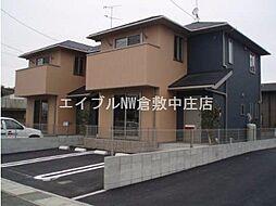 [一戸建] 岡山県倉敷市連島中央4丁目 の賃貸【/】の外観