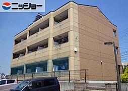 ラウム Okurugi[2階]の外観