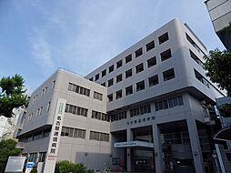 総合病院名古屋逓信病院まで646m