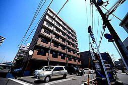 エテルノカーサ東千葉[406号室]の外観