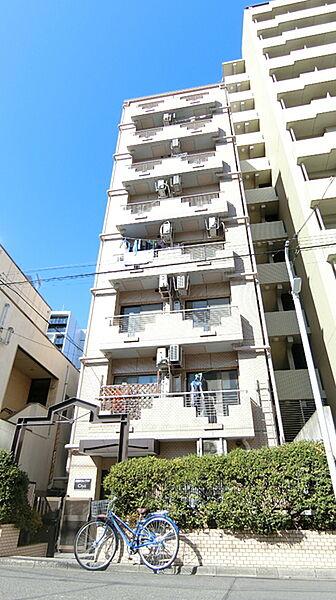 川崎ダイカンプラザCity2 3階の賃貸【神奈川県 / 川崎市川崎区】