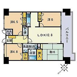 南福岡駅 8.5万円