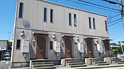 [テラスハウス] 滋賀県湖南市岩根中央2丁目 の賃貸【/】の外観