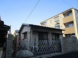 [一戸建] 東京都府中市西府町1丁目 の賃貸【/】の外観
