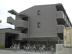 Campus Village II[3階]の外観