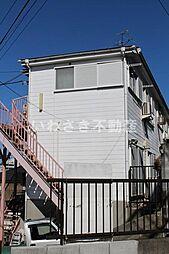 石川町駅 3.6万円