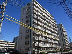 アーバンラフレ志賀 8号棟[8階]の外観