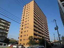 兵庫県姫路市佃町の賃貸マンションの外観