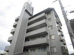 大阪府摂津市北別府町の賃貸マンションの外観