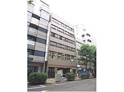 神奈川県横浜市中区住吉町2丁目の賃貸マンションの外観