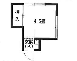 青物横丁駅 2.8万円